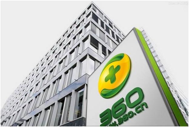 奇虎360天津创业平台工程项目